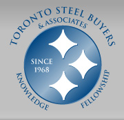 Toronto Steel Buyers & Associates Logo