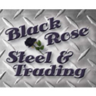Black Rose Steel and Trading