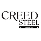 Creed Steel Trading Inc Logo