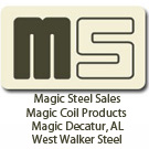 Magic Steel Sales, L.L.C