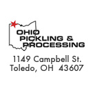 Ohio Pickling and Processing