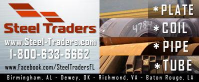 Steel Traders