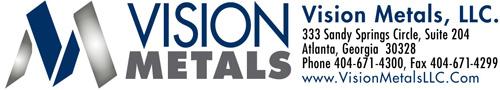 Vision Metals LLC