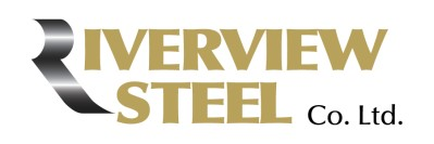 Riverview Steel Co Logo
